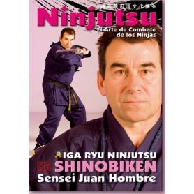 Iga Ryu Ninjutsu Shinobiken.