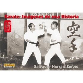 Karate: Imagenes para la Historia