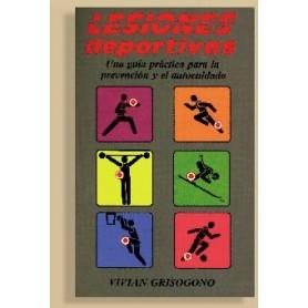 Book Lesiones Deportivas