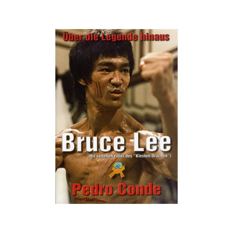 Bruce Lee Buch Deutsch
