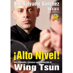 Wing Tsun ¡Alto nivel!