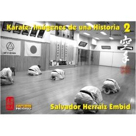 Karate: imágenes de una Historia 2