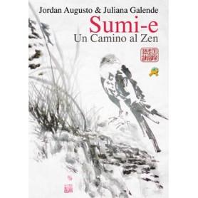 sumi-e, Un Camino al Zen