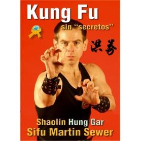 Kung Fu sin secretos