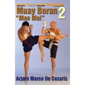 Muay Boran Mae Mai Vol2