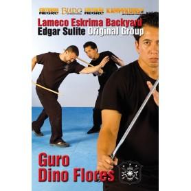 Lameco Eskrima Backyard Sulite Original Group