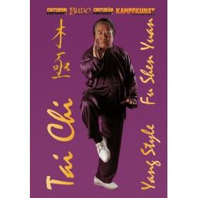 Tai Chi Yang Style Vol 1