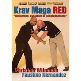 Krav Maga RED Research, Evolution, Development