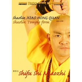 Shaolin Xiao Hong Quan Form Tao Lu
