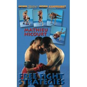 MMA Free Fight Strategies