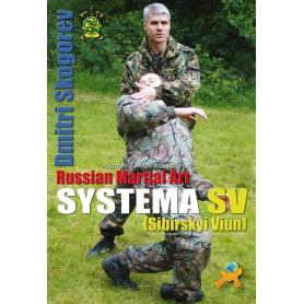 Russian Martial Art Systema SV Training Program Vol1