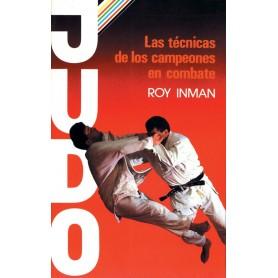 Judo, Tecnicas de los Campeones de Combate