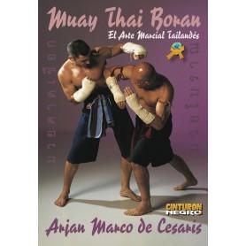 Muay Thai Boran El Arte Marcial Tailandes
