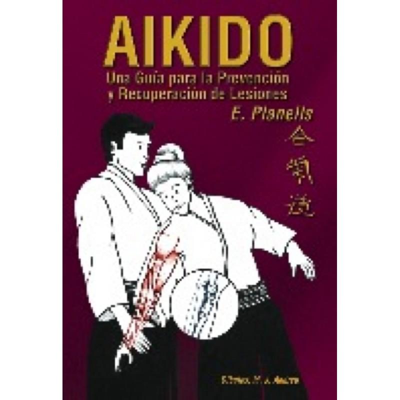 Guia de Prevencion de lesiones en el Aikido