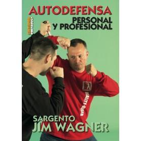 Autodefensa Personal y Profesional
