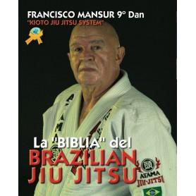 Biblia Brazilian Jiu Jitsu