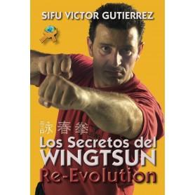 Book Los Secretos del WT Re-Evolution