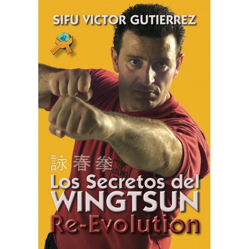 Los Secretos del WT Re-Evolution