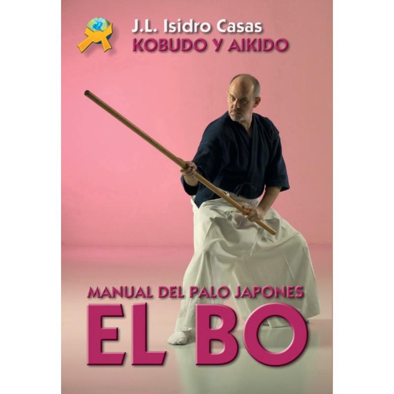 Manual del Palo Japones El Bo