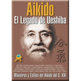 Aikido El Legado de Ueshiba