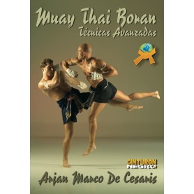 Muay Thai Boran Tecnicas Avanzadas