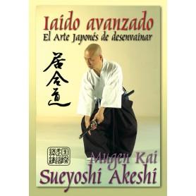 Book Iaido Avanzado