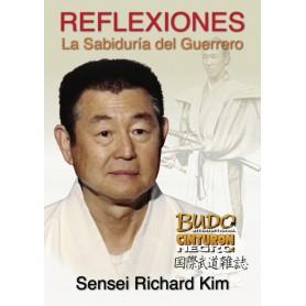 Reflexiones - La Sabiduria del Guerrero