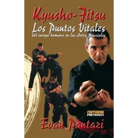 Kyusho Jitsu Los puntos vitales en las Artes Marciales