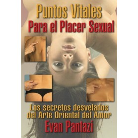 Puntos Vitales para el placer sexual