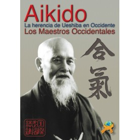 Aikido: Maestros Occidentales