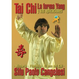 Tai Chi, la forma Yang y sus aplicaciones