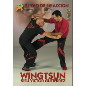 WingTsun WT El Tao de la Acción