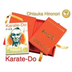 Wado Ryu Karate Edicion Lujo