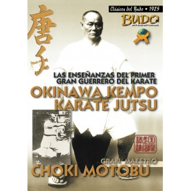 Book Okinawa Kempo Karate