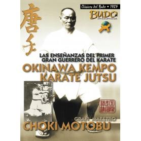 Okinawa Kempo Karate