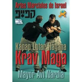 Krav Maga Las Artes Marciales de Israel