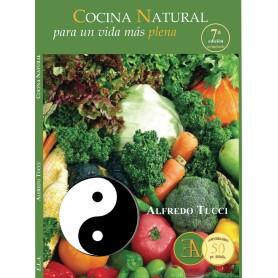 Cocina Natural para una vida más plena