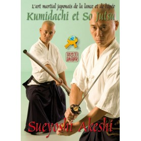 Kumidachi et So Jutsu
