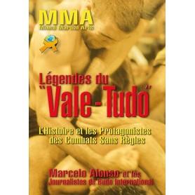 Legendes du Vale Tudo