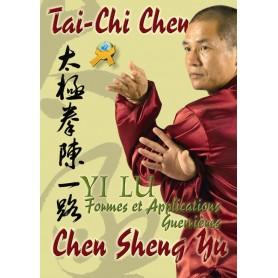 Tai Chi Chen Yi Lu