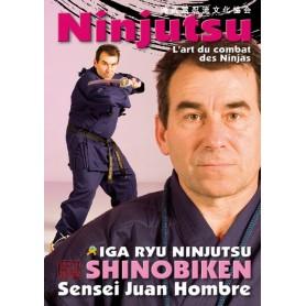 Shinobiken. Ninjutsu l'Art du Combat des Ninjas