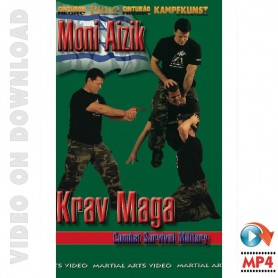 Krav Maga Combat Survival Military