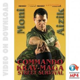 Commando Krav Maga Street Survival