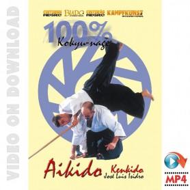 Aikido 100% Kokkyu Nage