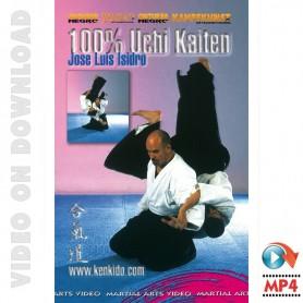 Aikido 100% Uchi Kaiten