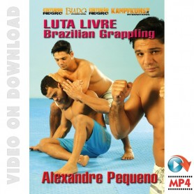 MMA Brazilian Grappling