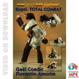 Bugei Total Combat
