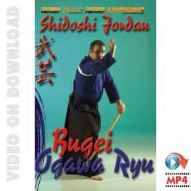 Bugei Ogawa Ryu
