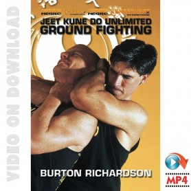 Jeet Kune Do Unlimited Ground Fighting