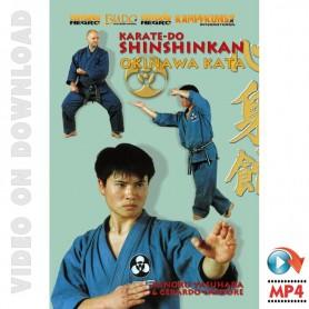 Karate-do Shinshinkan Okinawa Kata